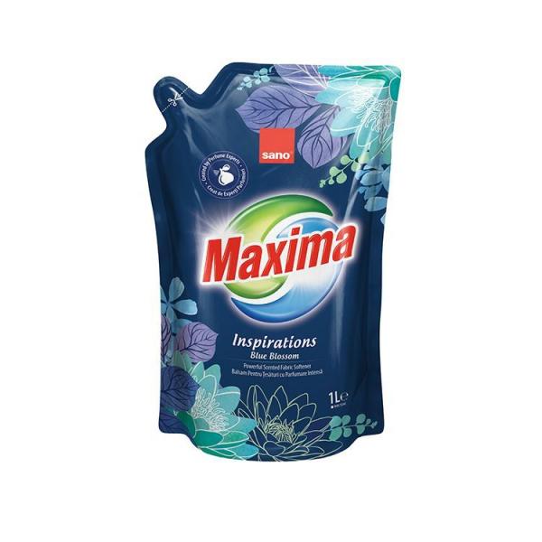 Balsam de rufe Sano Maxima Blue Blossom rezerva, 1 L 0