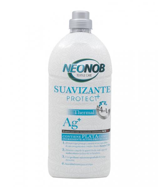 Balsam de rufe igienizant cu ioni de argint 4 in 1, Neonob, Thermal,1,5 l [0]