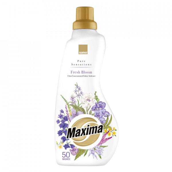 Balsam de rufe ultra concentrat , Sano Maxima Fresh Bloom , 1 L [0]