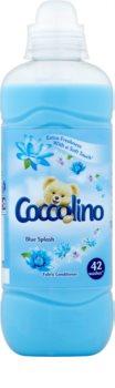 Balsam rufe Coccolino Blue Splash, 1L 0