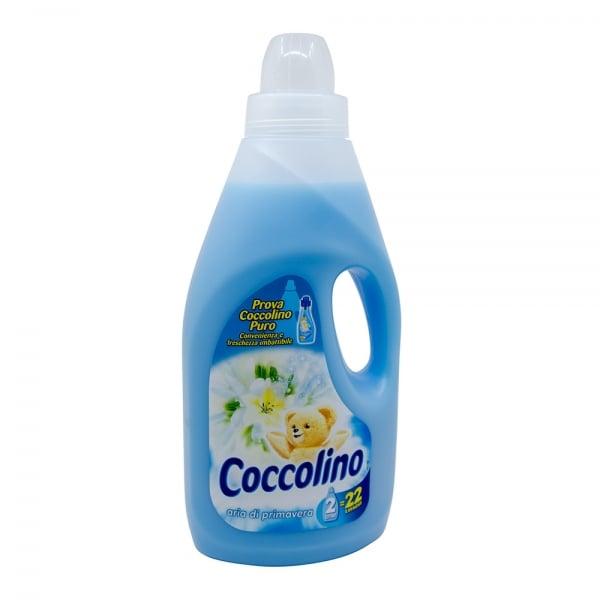 Balsam de rufe Coccolino Aria di primavera, 2L [0]
