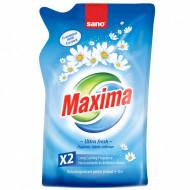 Balsam rufe, Sano Maxima Fresh, refill,1L [0]