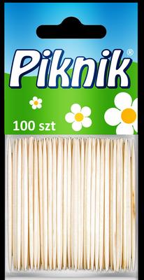 Scobitori, Piknik, 100 buc/set 0