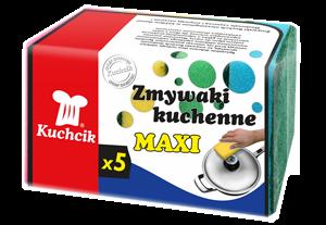 Burete vase Maxi, 5 buc/set [0]