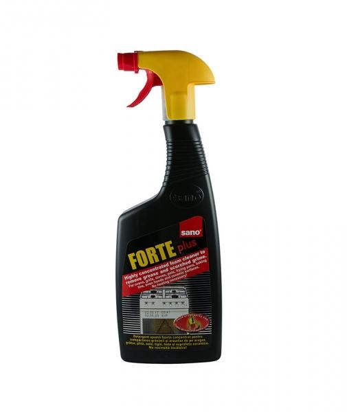 Sano Forte Plus - Detergent degresant, 750 ml 0
