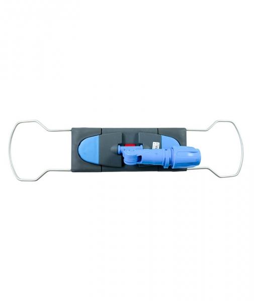 Mecanism metalic pentru mop cu buzunare, 50 cm 1