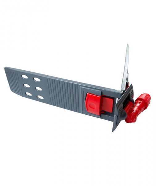 Mecanism pentru mop cu buzunare, 80 cm 3