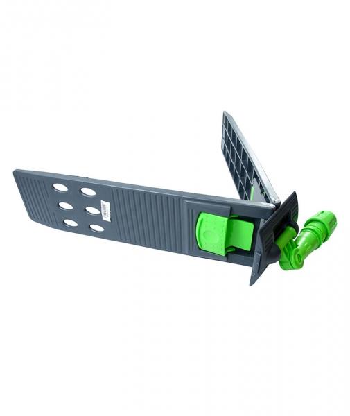 Mecanism pentru mop cu buzunare, 80 cm 2