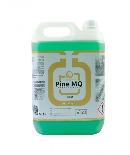 Detergent pardoseala automat Pine MQ, 5L 0