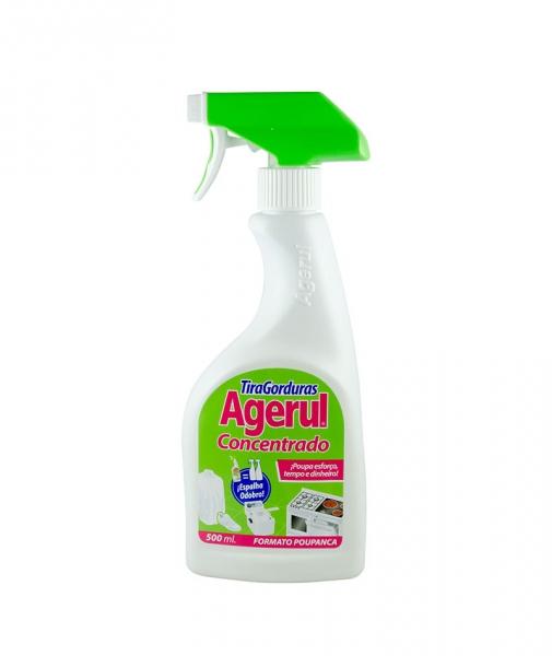 Degresant forte Agerul, 500 ml 0