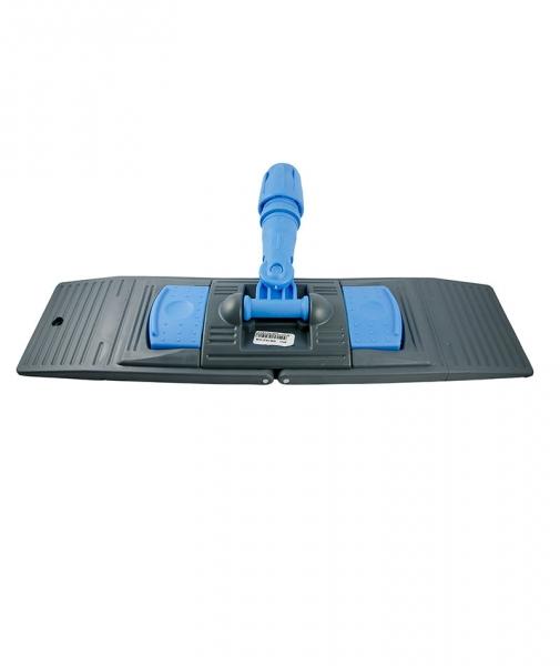 Mecanism mop cu buzunare, 40 cm, albastru 0