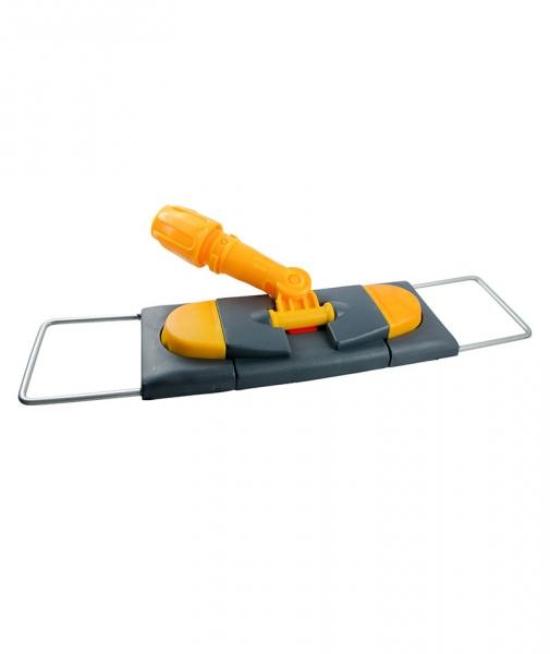 Mecanism metalic pentru mop cu buzunare, 40 cm 3