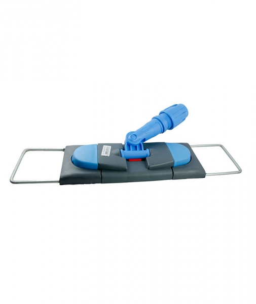 Mecanism metalic pentru mop cu buzunare, 40 cm 2