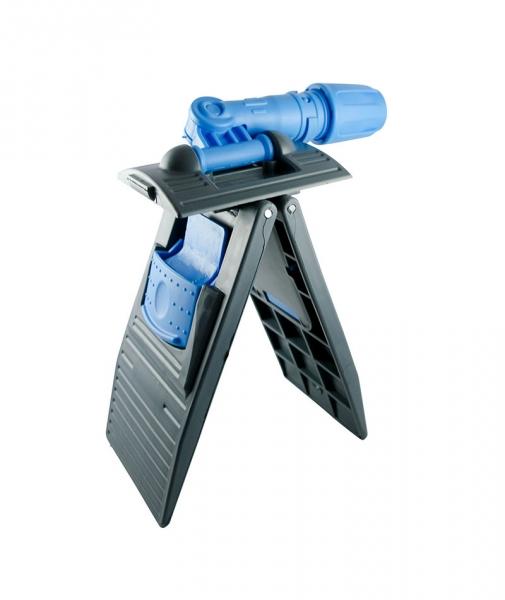 Mecanism mop cu buzunare, 40 cm, albastru 1