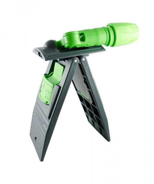 Mecanism mop cu buzunare, 40 cm, verde 1