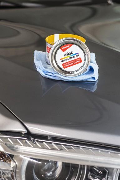 Ceara auto solida, Universal wax, Autoland, 250 g 1