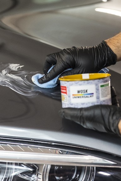 Ceara auto solida, Universal wax, Autoland, 250 g 3