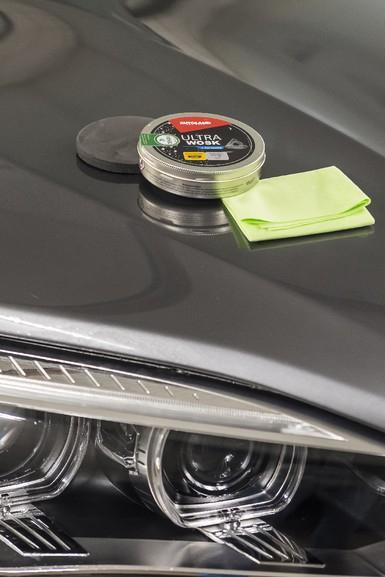 Ceara auto solida, Ultra wax, Autoland, 100 g 1