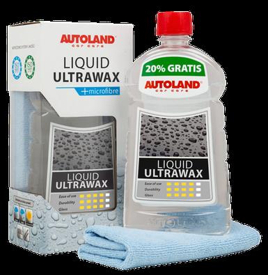 Ceara auto lichida, Ultrawax, Autoland, 500 ml [0]