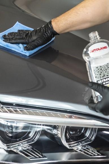 Ceara auto lichida, Ultrawax, Autoland, 500 ml [2]