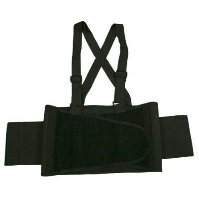 Centura lombara elastica cu bretele 0