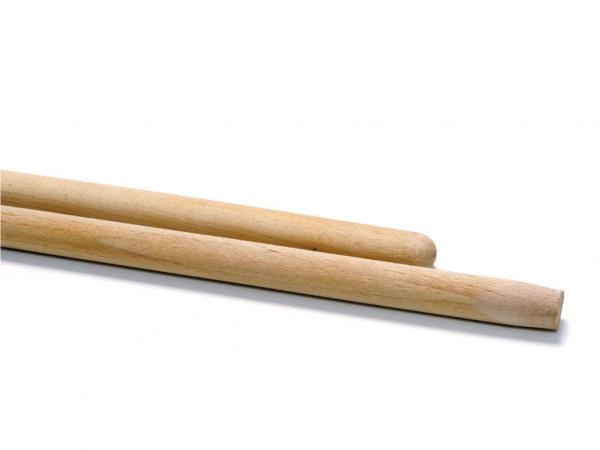 Coada lemn de fag fara filet, 130 cm 0