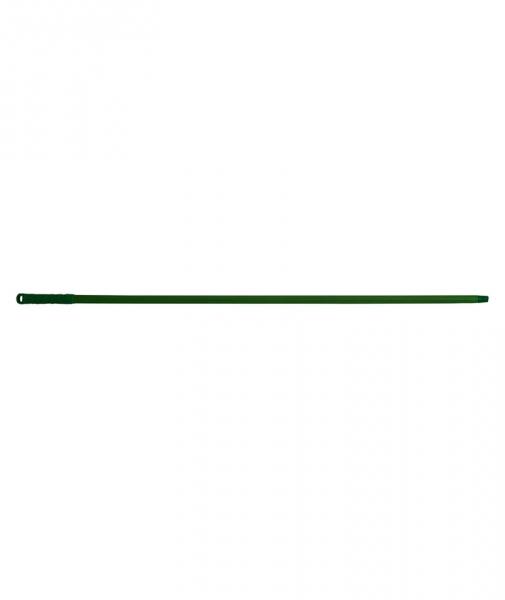 Coada metalica 130 cm, verde 0