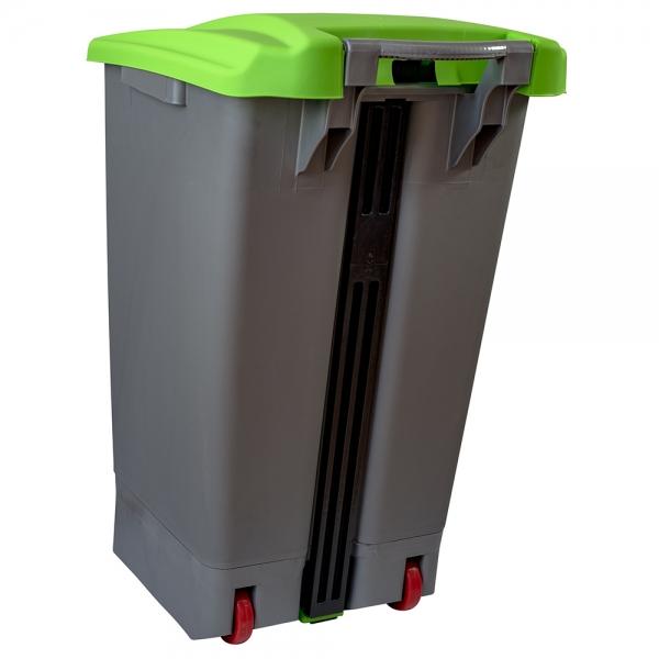 cos-gunoi-cu-pedala-cex-cube-70-l-verde [1]