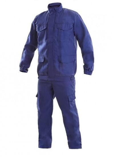 Costum salopeta cu pieptar tercot intern