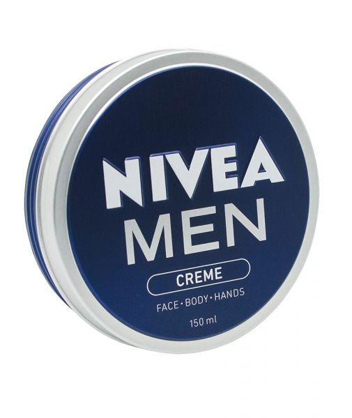 Crema universala Nivea Men Creme, 150ml 0