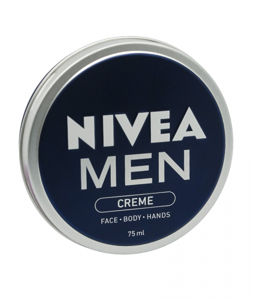 Crema universala Nivea Men Creme, 75 ml 0