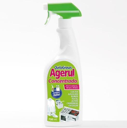 Degresant forte Agerul, 750 ml