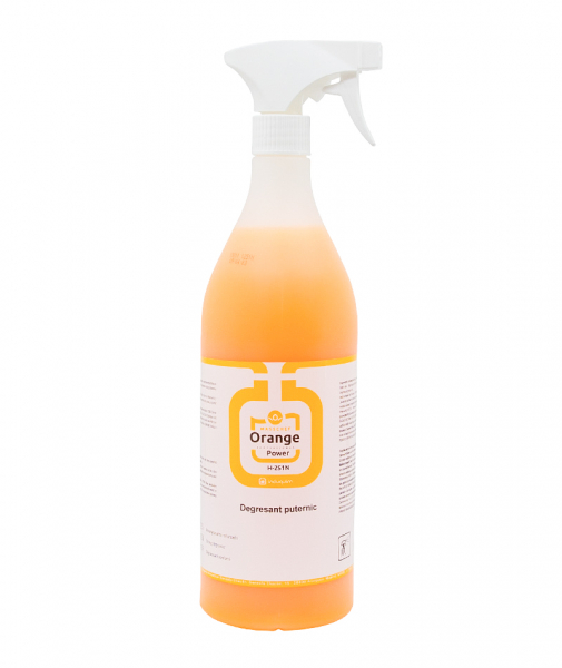 Degresant puternic Orange Power, 1 L 0