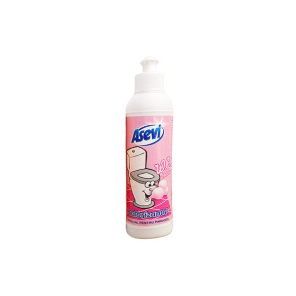 DEO PONS WC Bubble Gum, odorizant baie, 200 ml [0]