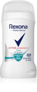 Deodorant antiperspirant Rexona  MotionSense Active Protection+ Fresh, stick, 40 ml [0]
