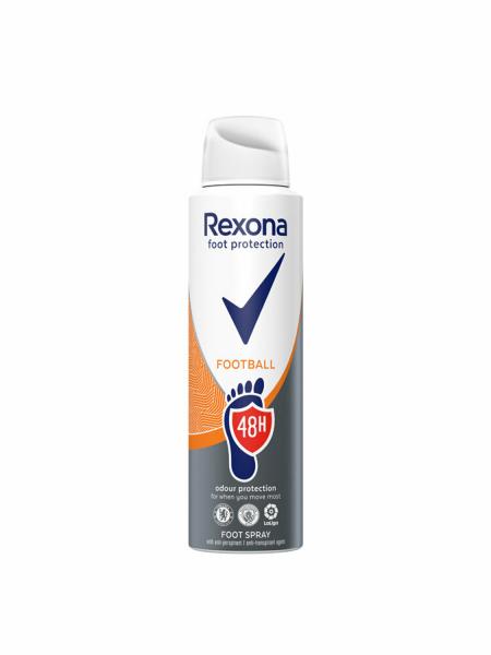 Deodorant pentru picioare, Men Footbal, Rexona, 150 ml 0