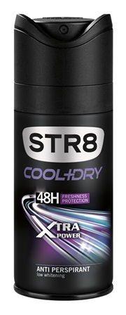 Deodorant Cool+Dry Xtra Power, STR8, 150 ml [0]