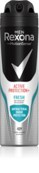Deodorant Men Active Protection Fresh, Rexona, 150 ml 1