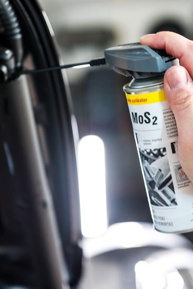 Spray degripant, MOS-2 Penetrating Oil, Autoland, 200 ml 3