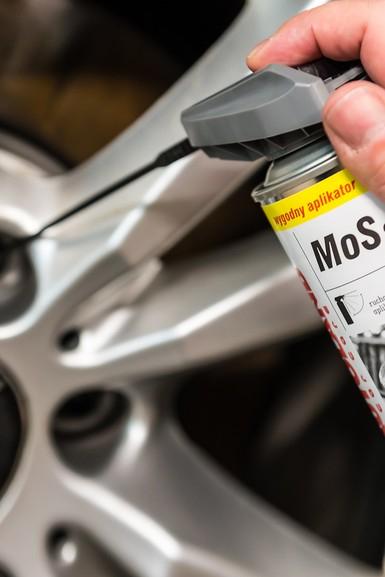 Spray degripant, MOS-2 Penetrating Oil, Autoland, 200 ml 2