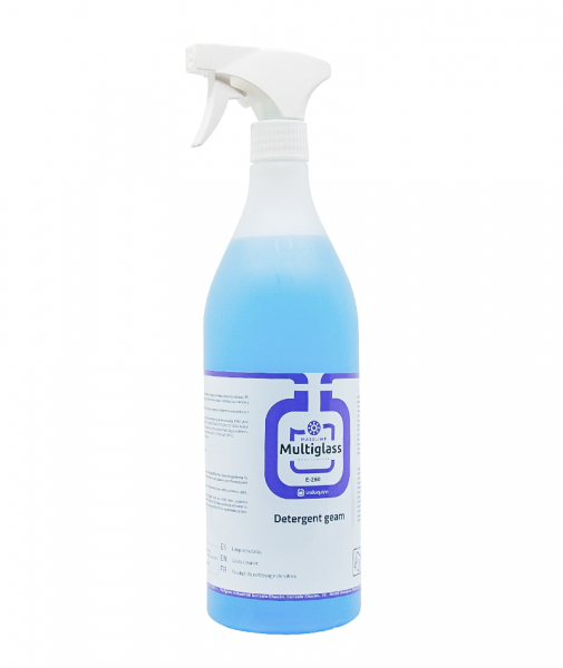 Detergent geam Multiglass, 1 L 0