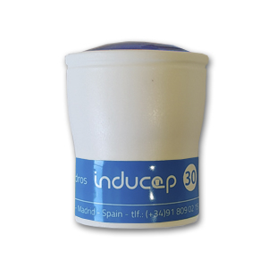 Detergent geam ultraconcentrat, efect antistatic, Inducap 30, 22 ml [0]