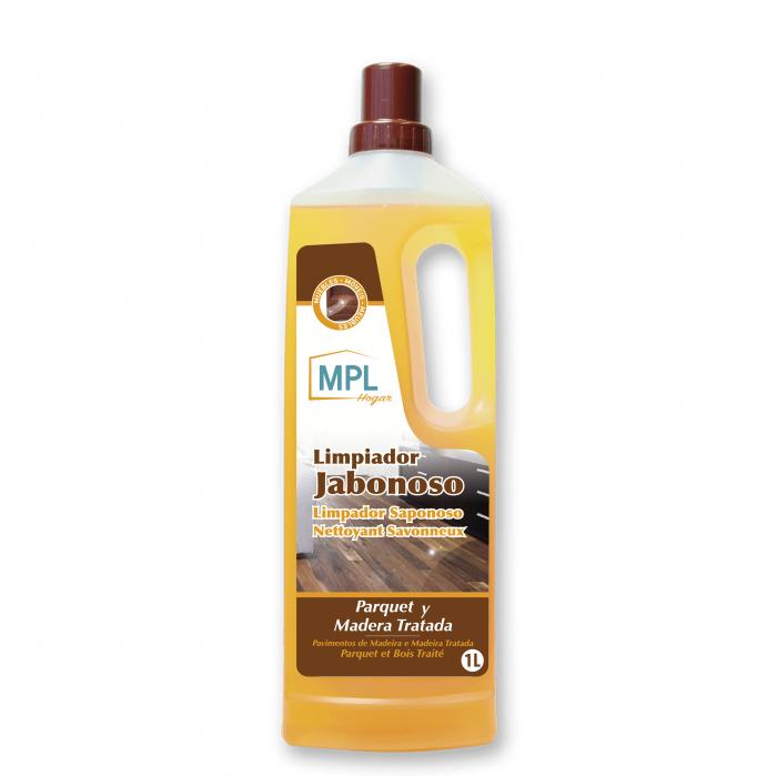 Detergent parchet si mobila MPL, 1L [0]