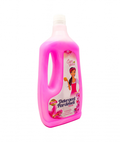 Detergent pardoseala Ciao Bella Floral, 1L 1