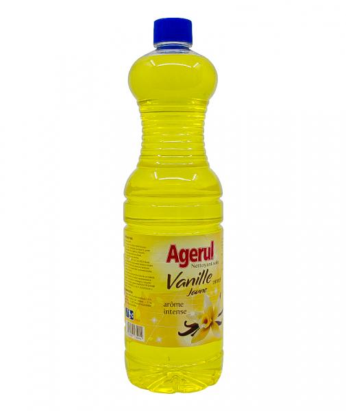 Detergent pardoseala Vanille, Agerul, 1.5 L [0]