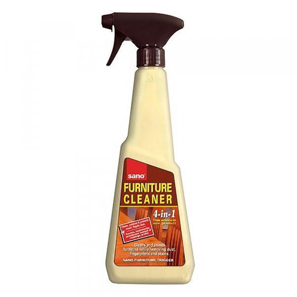 Detergent pentru mobila SANO Furniture Trigger, 500 ml 0