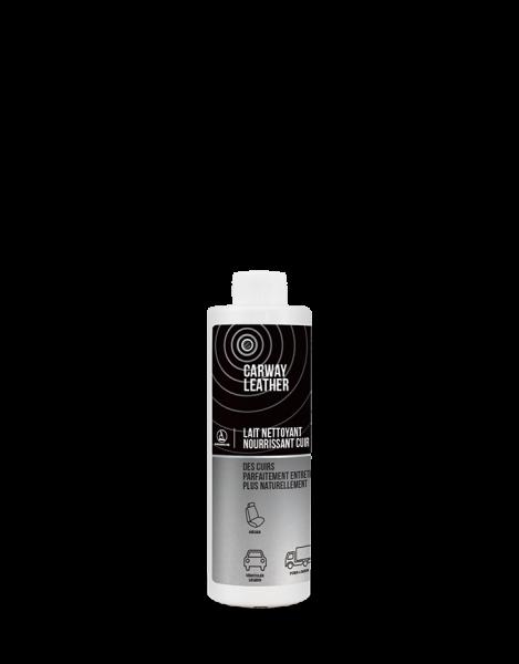 Solutie pentru curatare si ingrijire piele auto, CARWAY LEATHER 750 ml 0