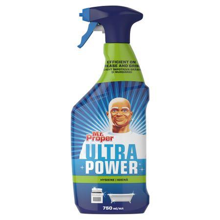 Detergent spray universal Hygiene, Mr. Proper, 750 ml [0]