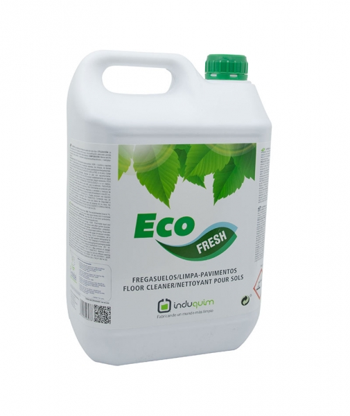 Detergent pardoseala Ecofresh, Eco 5L 0