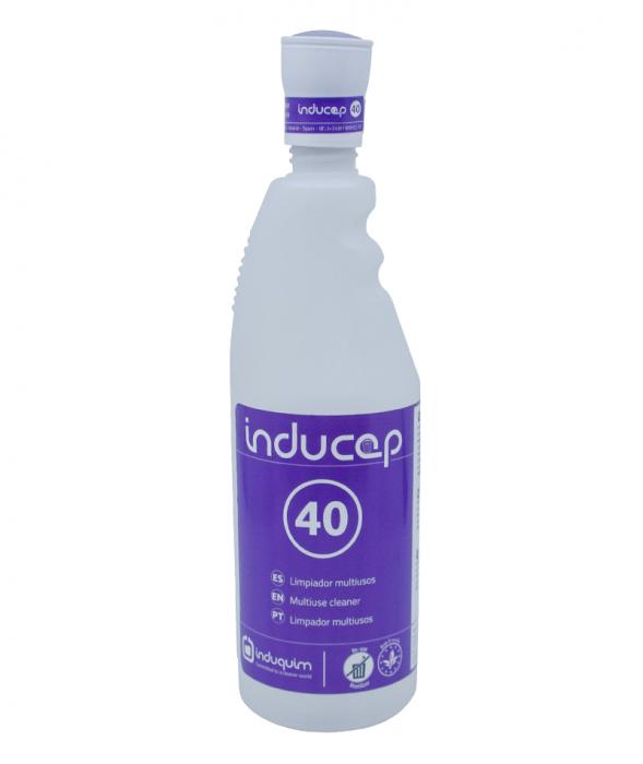 Kit detergent uz universal ultraconcentrat, Inducap 40, 22 ml [1]